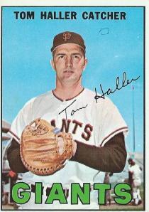 Tom Haller