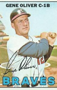 Gene Oliver