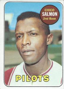 Chico Salmon