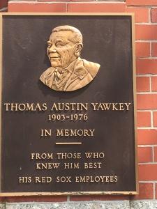 Tom Yawkey