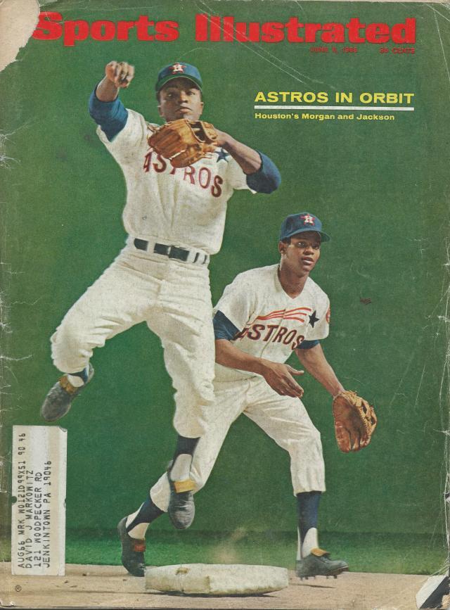 1966 Houston Astros
